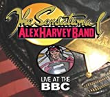 The Sensational Alex Harvey Band Live At The BBC