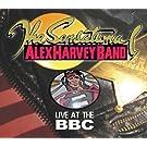The Sensational Alex Harvey Band Live at the BBC