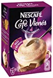 Nescafe Nestle CAPPUCCINO Viennese Coffee Chocolate Mix 8 sachets servings