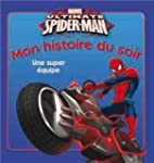 Ultimate Spider-Man : Une super �quipe