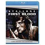 First Blood [Blu-ray] ~ Sylvester Stallone