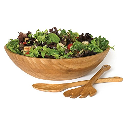 Lipper-Bamboo-Salad-Bowl-with-Servers