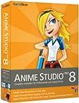 Anime Studio Pro 8