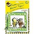 Komm, wir spielen, kleiner Tiger!: Mein liebstes Kuschel-Buggybuch