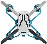 Estes Syncro X Nano R/C Quadcopter, White