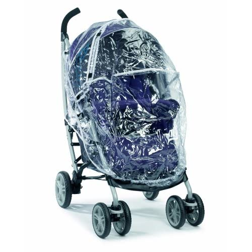 Graco Mosaic Raincover