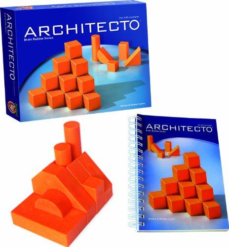Cheap FoxMind Games Architecto (B000PHQLME)