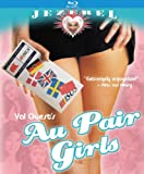 Au Pair Girls [Blu-ray] [1972] [US Import]