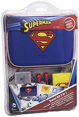 Xtreme 97002 - Kit 5 in 1 Superman