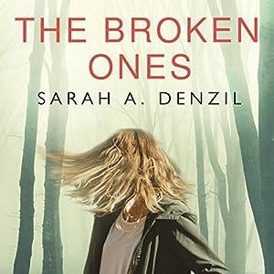 The Broken Ones Audiobook