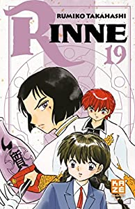 Rinne Edition simple Tome 19
