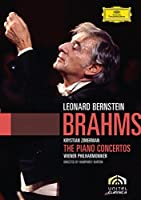 Brahms - Concertos 1 - 2 - Leonard Bernstein/Wiener Philharmoniker