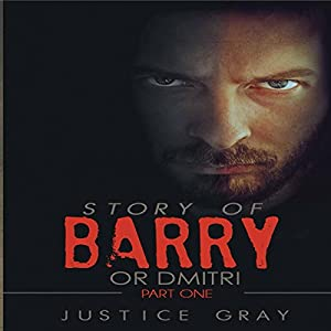 Story of Barry: or Dmitri Audiobook