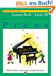 Alfred's Basic Piano Course Lesson Bo...