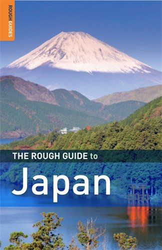 The Rough Guide to Japan Fourth Edition (Rough Guide Travel Guides)