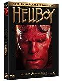 echange, troc Hellboy 1 & 2