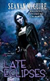 Late Eclipses: Book Four of Toby Daye (October Daye Series 4)
