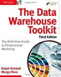 img - for The Data Warehouse Toolkit: The Definitive Guide to Dimensional Modeling book / textbook / text book