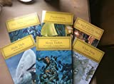 img - for Lot of 6 Junior Classics for Young Readers Books book / textbook / text book