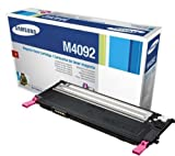 SAMSUNG Toner for printer - CLT-M4092S Toner Cartridge - magenta for Samsung CLP-310, CLP-315, CLX-3170, CLX-3175