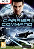Carrier Command: Gaea Mission (PC DVD) [Windows] - Game