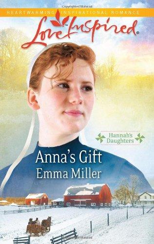 Anna's Gift (Love Inspired)