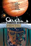 img - for Ocean/Orbiter Deluxe Edition book / textbook / text book