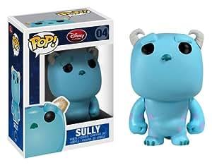 Pop Disney Series 1 Sully Vinyl Figure
