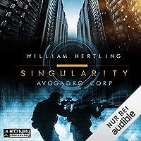 Avogadro Corp. (Singularity 1) Hörbuch
