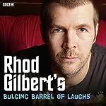 Rhod Gilbert's Bulging Barrel of Laughs: Complete Series 1 | Rhod Gilbert