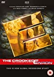 echange, troc Crooked E - The Unshredded Truth About Enron [Import anglais]