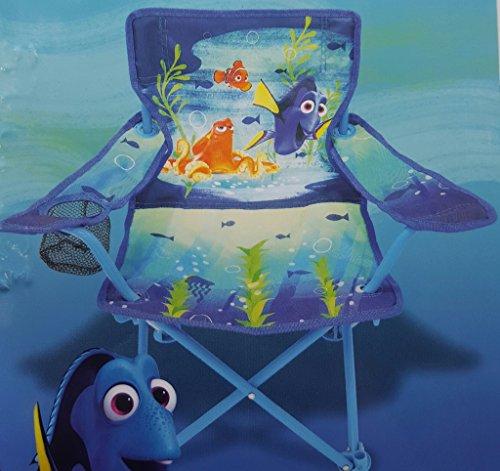 Disney Finding Dory Fold N' Go Chair