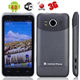 4.3 inch QHD (960*540) 1GHz dual core CPU android 4.0 ice cream sandwich 3G smartphone dual sim WIFI GPS HDMI V1277by BW