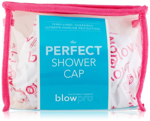 blowpro hair care The Perfect Shower Cap, One