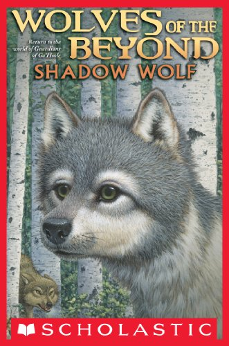 Kathryn Lasky - Wolves of the Beyond #2: Shadow Wolf