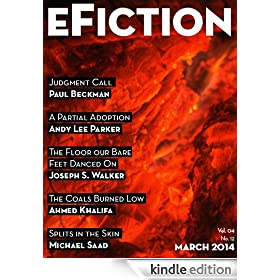 eFiction Magazine