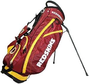 NFL Washington Redskins Stand Golf Bag by Team Golf
