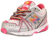 New Balance KJ689 Running Shoe (Infant/Toddler)