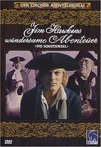 Jim Hawkins wundersame Abenteuer - Die Schatzinsel