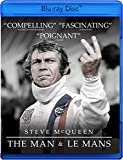 Steve McQueen: The Man & Le Mans [Blu-ray]