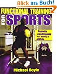 Functional Training for Sports: Super...
