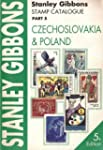 Stamp Catalogue: Czechoslovakia and P...