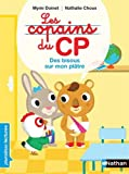 """Afficher """"Les copains du CP Des bisous sur mon plâtre"""""""