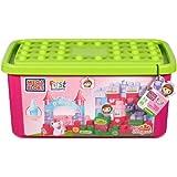 Mega Bloks Lil Princess Twinkle Castle Tub