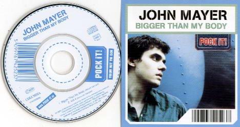 John Mayer - Singles - Zortam Music