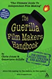 img - for The Guerilla Film Makers Handbook with CDROM book / textbook / text book