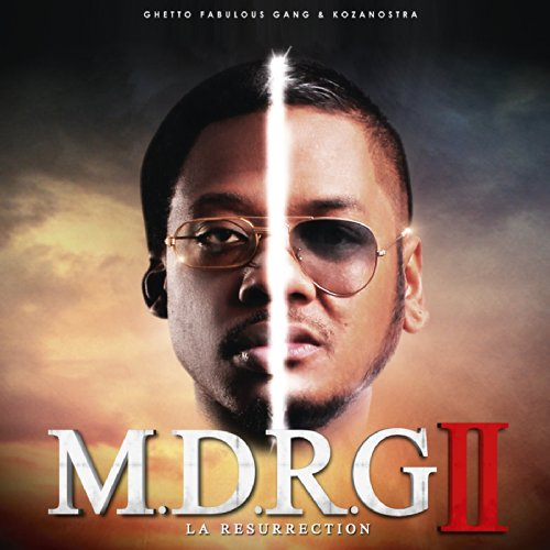 M.D.R.G II La Resurrection MP3