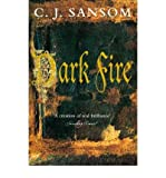C. J. Sansom (Dark Fire) By C. J. Sansom (Author) Paperback on (Jun , 2007)