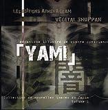 echange, troc 24 Artistes Japonais - Yami - Mecanisme Illustre de Sombre Conscience - Artbook