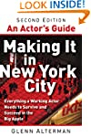 Actor's Guide, An - Making it in New...